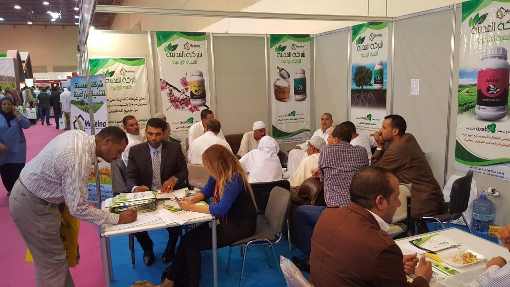 Fertilizers show-Research and Development - Axeb -European projects - Conferences-China-Shara Expo-Adjuvants-biostimulants-specialized fertilizers-plant nutrition-yields-sustainable agriculture-productive agriculture-optimize crop yields-sustainable farms-fertilizers-Axeb-Research-Special Fertilizers-humic-foliar